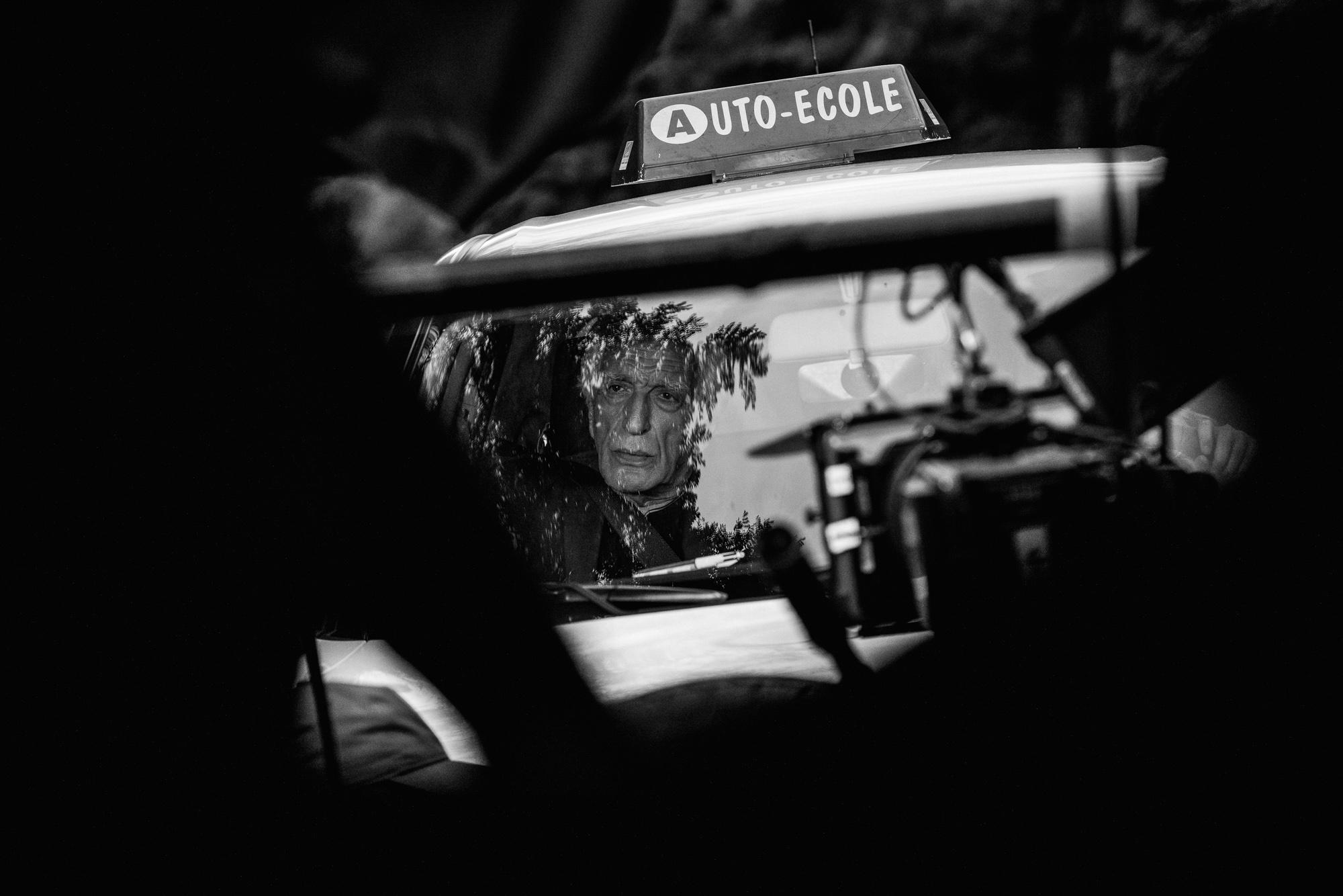 PHOTOGRAPHE PLATEAU – DERNIERE LIGNE DROITE – GERARD DARMON – CAROLINE ANGLADE – HELOISE MARTIN – LYON PARIS FRANCE-12
